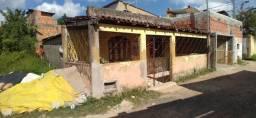 Vendo uma casa pronta para morar bairro ouro negro candeias bahia