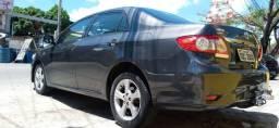 Corolla XEI 2013