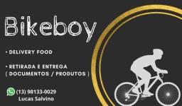 Serviço de Bikeboy