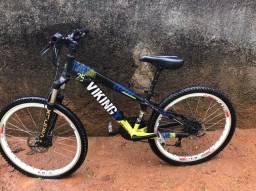 Bike viking X tuff 25