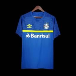 Camisa Grêmio - Treino 2021