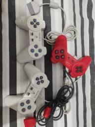 Controles PS1 Playstation 1