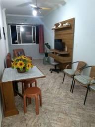 Apartamento um dormitorio frente ao mar Aviação