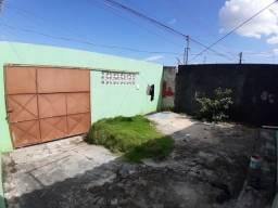 Nova Cidade Casa 02qts prox Av das Torres