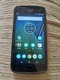 Celular Motorola g5 Plus!  32 gb!