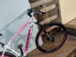 Vendo bicicleta mtb drop aro29 27 marchas