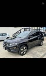 Jeep compass longitude 2018 diesel