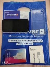 Apenas Venda iPhone XR Aparelho de Vitrine Todo Original Comprado a 2 Dias 64Gb Zero.