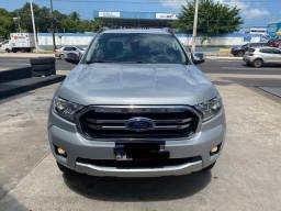 Ranger 19/20 Limited extra diesel