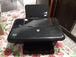 impressora hp deskjet 3050 all-in-one j610 series