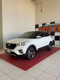 Hyundai creta 1.6 smart plus 2021 6.000 kms
