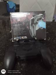 Controle Game Mobile