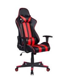 Cadeira Gamer Reclinável Nova com Garantia a Pronta Entrega