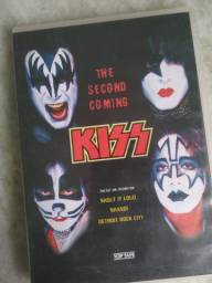 DVD Kiss The Second Coming - Original