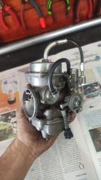 Carburador de Twister vendo ou troco passo cartão
