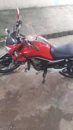 Moto cg titan 160 2020