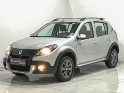 Renault Sandero 1.6 Stepway Flex Automático 2013