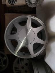 Rodas   aro 13   Ford
