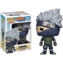 Funko Pop! Naruto Shippuden: Kakashi #182