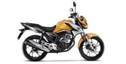 Título do anúncio: Motocicleta titan 160