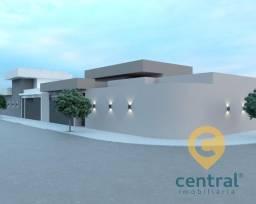 Casa à venda com 3 dormitórios em Vila alto paraiso, Bauru cod:7572