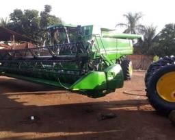 Compra sua máquina agrícolas