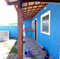 #A.O#(EM2499) R$ 220.000,00 Casa em Frente a Praia de Unamar. 2 Qtos s/1 Suíte. Medeiros