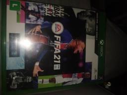 Fifa 21 Xbox one & Series