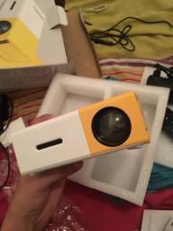 Mini projetor