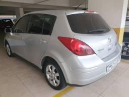 Nissan tida ac/ troca