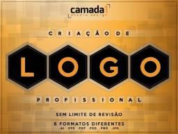 Criação de Logo - Logomarca - Logotipo