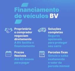 Financiamos Moto através do Banco BV