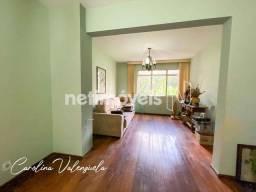 Apartamento à venda com 3 dormitórios em Serra, Belo horizonte cod:649409