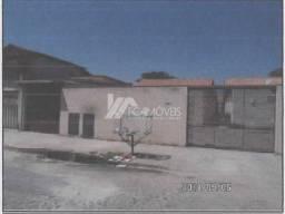 Casa à venda com 2 dormitórios em Bom sossego, Ribeirão das neves cod:bf76d9da207