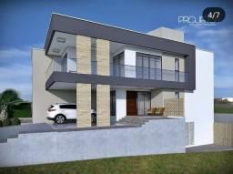 Casa 3 pavimentos, 350 metros de area com Piscina e area gourmet