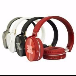 Head fone Bluetooth JBL