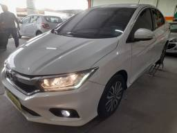 Título do anúncio: Honda City 1.5 aut! 2019 Perfeito!!!