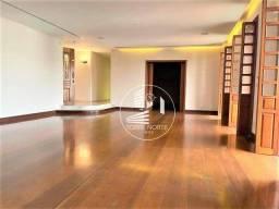 Apartamento com 4 dormitórios à venda, 336 m²- Jardim Paulista - São Paulo/SP Cond. Plaza