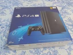 PS4 Pro na Caixa Marília/SP