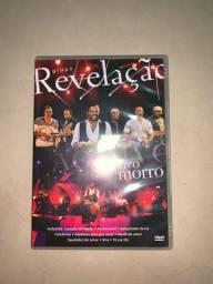 DVD Grupo Revelação