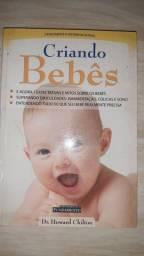 Livro usado Criando Bebês