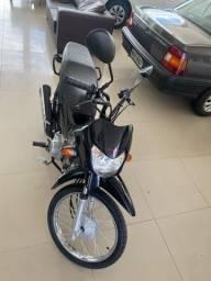 Título do anúncio: Honda pop 110i 2021 pronta INTREGA