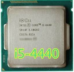 Processador core i5-4440