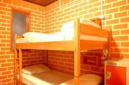 República na Lagoa da conceição quarto compartilhado masculino de 5 camas
