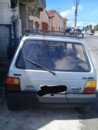 Vendo  carro Fiat uno