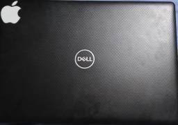 Vende-se Notebook Dell- pouco tempo de uso
