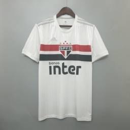 São Paulo Camiisa