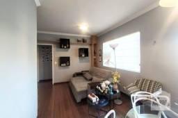 Apartamento à venda com 2 dormitórios em Santa efigênia, Belo horizonte cod:334258