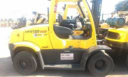 Empilhadeira Hyster H155FT - 2014