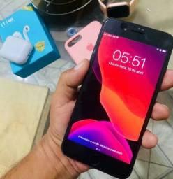 IPhone 7 Plus Black... 128GB